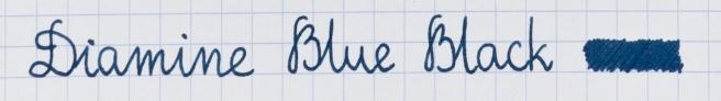 Diamine-Blue-Black-Oxford